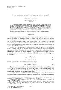 A test-theoretic approach to observed-score equating