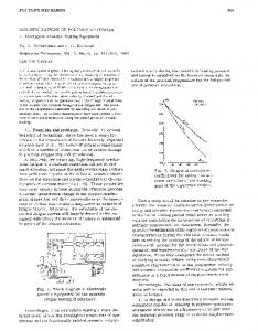 Acoustic fatigue of polymer materials