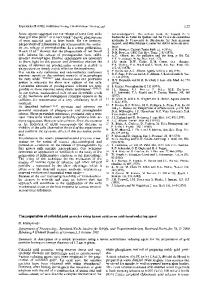 The preparation of colloidal gold particles using tannic acid as an additional reducing agent