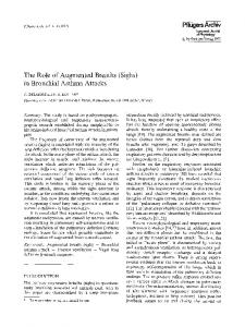 The role of augmented breaths (sighs) in bronchial asthma attacks